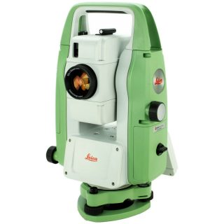 Тахеометр Leica TS03 R500 (5″)