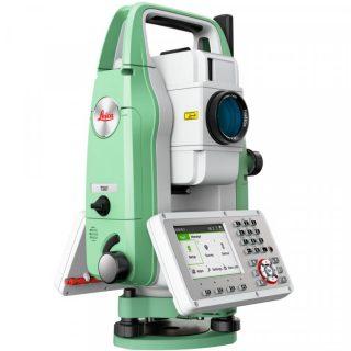 Тахеометр Leica TS07 R1000 (2″)