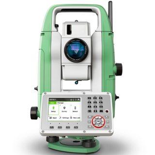 Тахеометр Leica TS07 R1000 (3″; EGL) AutoHeight