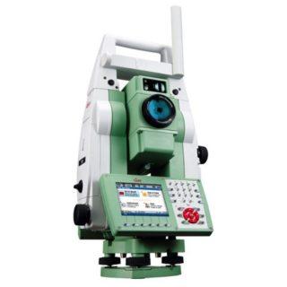 Тахеометр Leica TS15 G R1000 (3″)