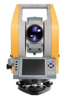 Тахеометр Trimble Access C5 5″ LP