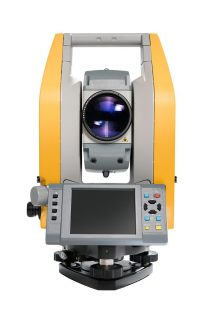 Тахеометр Trimble C5 5″ Winterized TA OP
