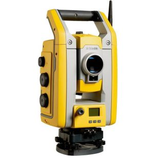 Тахеометр Trimble S5 1″ Robotic, DR Plus, Active Tracking