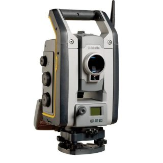 Тахеометр Trimble S7 1″ Autolock, DR Plus, Trimble VISION, FineLock, Scanning Capable