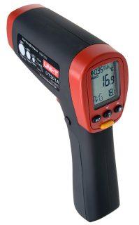 Термометр инфракрасный дистанционный UT301A