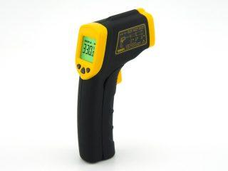 Термометр инфракрасный AR330