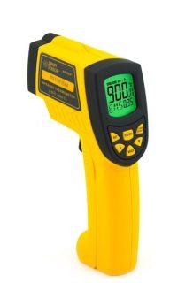 Термометр инфракрасный AR862A+