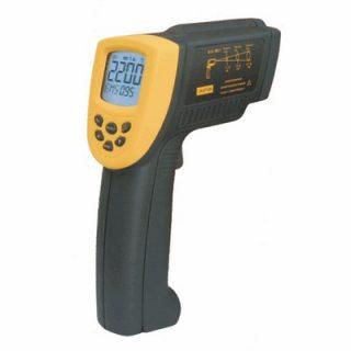 Термометр инфракрасный AR922