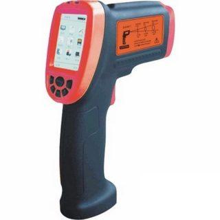 Термометр инфракрасный AR982