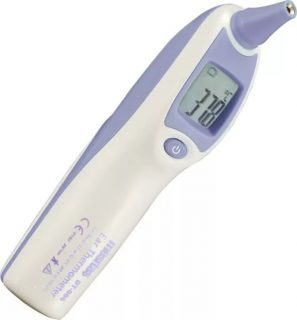 Термометр ушной DT-886