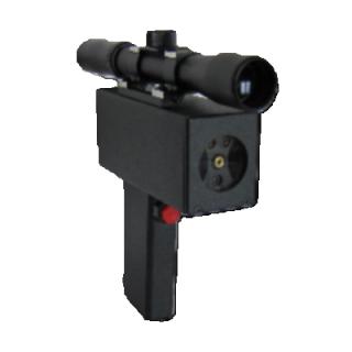 Узкоспектральный инфракрасный термометр (пирометр) «КМ1-У»