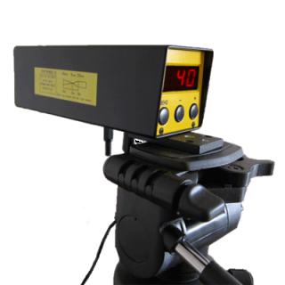 Узкоспектральный стационарный инфракрасный термометр (пирометр) «КМ3ст-У»