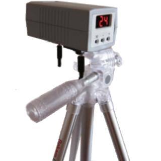 Узкоспектральный стационарный инфракрасный термометр (пирометр) «КМ6ст-У»