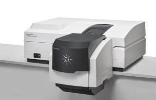Универсальный измерительный спектрофотометр Agilent Cary 7000 UMS