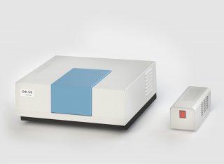 CФ-56. УВИ — спектрофотометр для сверхточных измерений