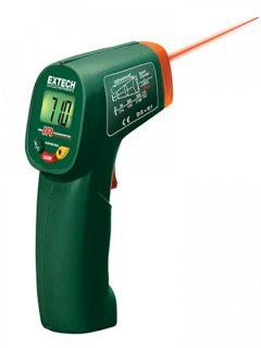 Extech 42500 инфракрасный мини-термометр