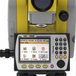 Тахеометр GeoMax Zoom 50 1″ accXess5