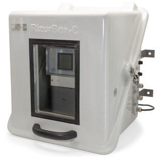 Автоматическая система контроля качества воздуха