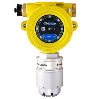 ДГС ЭРИС-210 газоанализатор стационарный