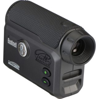 Дальномер Bushnell Outdoor Products 4X20 THE TRUTH WITH CLEAR SHOT