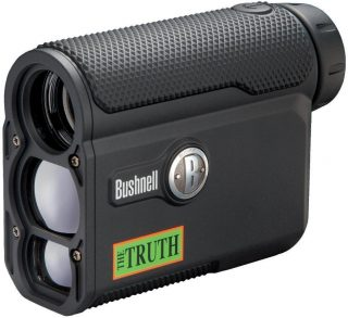 Дальномер Bushnell Outdoor Products 4×20 the TRUTH Black