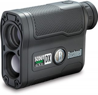 Дальномер Bushnell Outdoor Products SCOUT DX 1000 ARC