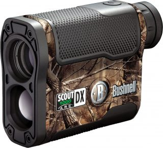 Дальномер Bushnell Outdoor Products SCOUT DX 1000 ARC CAMO