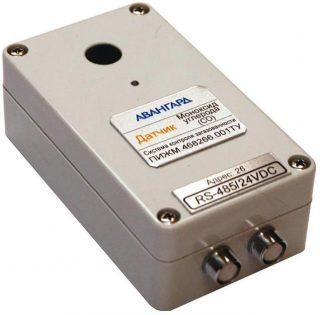 Датчик газоанализатор АВУС-ДГ-СО для АВУС-СКЗ (Угарный газ (CO))