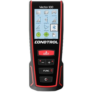 Лазерный дальномер Condtrol Vector 100