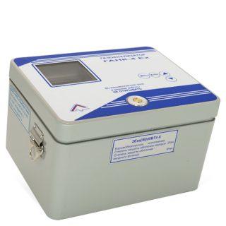 Переносной газоанализатор ГАНК-4 EX