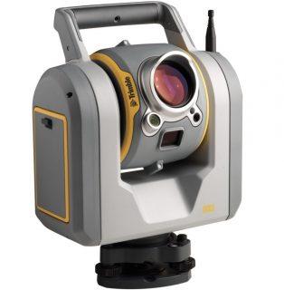 Сканирующий тахеометр Trimble SX10 1″ (SX10-100-00)