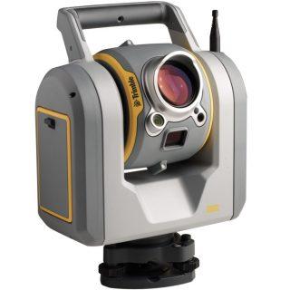 Сканирующий тахеометр Trimble SX10 1″ + T10 Tablet + TRW