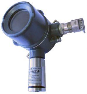 Стационарные газосигнализаторы — Модификация «Д» исполнение 023