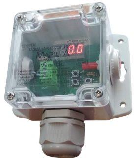 Стационарные газосигнализаторы — Модификация «Д» исполнение 009