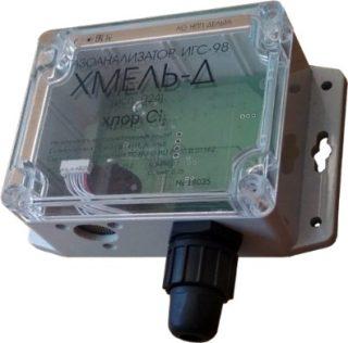 Стационарные газосигнализаторы — Модификация «Д» исполнение 024