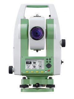 Электронный тахеометр Leica TS02plus R500 (7″) Arctic