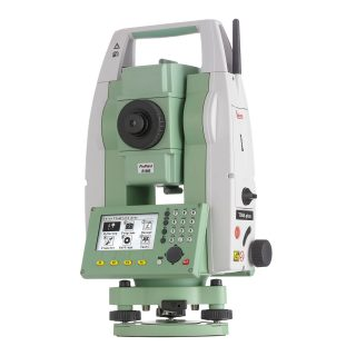 Электронный тахеометр Leica TS06plus R1000 (1″)