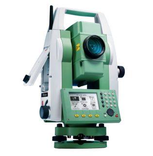 Электронный тахеометр Leica TS06plus R1000 (2″)