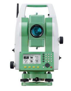 Электронный тахеометр Leica TS06plus R1000 Arctic (2″; EGL)