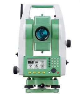 Электронный тахеометр Leica TS06plus R1000 Arctic (3″; EGL)