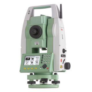 Электронный тахеометр Leica TS06plus R1000 Arctic (5″)