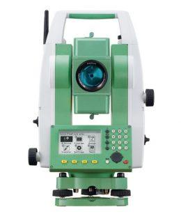 Электронный тахеометр Leica TS06plus R1000 Arctic (7″; EGL)