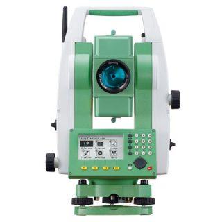 Электронный тахеометр Leica TS06plus R500 (1″)