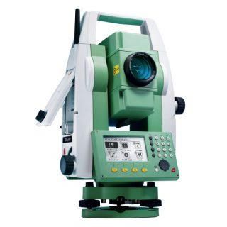Электронный тахеометр Leica TS06plus R500 (7″)