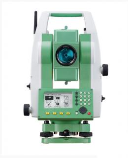 Электронный тахеометр Leica TS06plus R500 Arctic (2″; EGL)