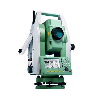 Электронный тахеометр Leica TS06plus R500 Arctic (5″)