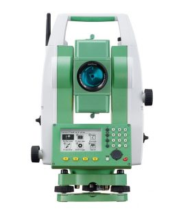 Электронный тахеометр Leica TS06plus R500 Arctic (5″; EGL)
