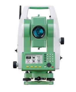 Электронный тахеометр Leica TS06plus R500 Arctic (7″; EGL)