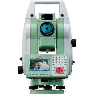 Электронный тахеометр Leica Viva TS11 R500 Arctic (2″)