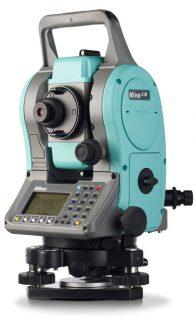 Электронный тахеометр Nikon Nivo 3M